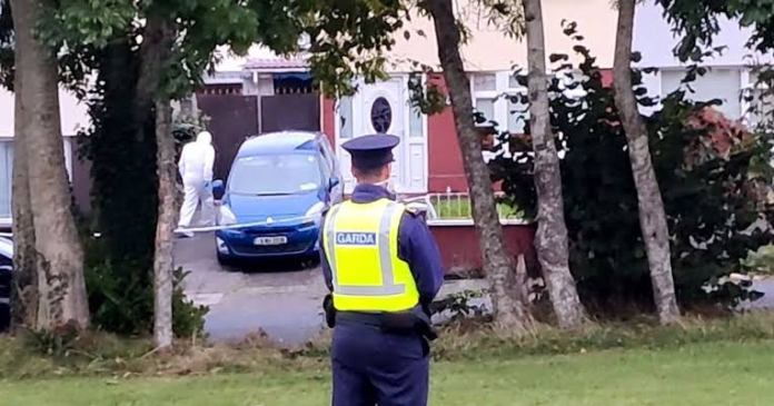 How Man Died After Assault In Blanchardstown