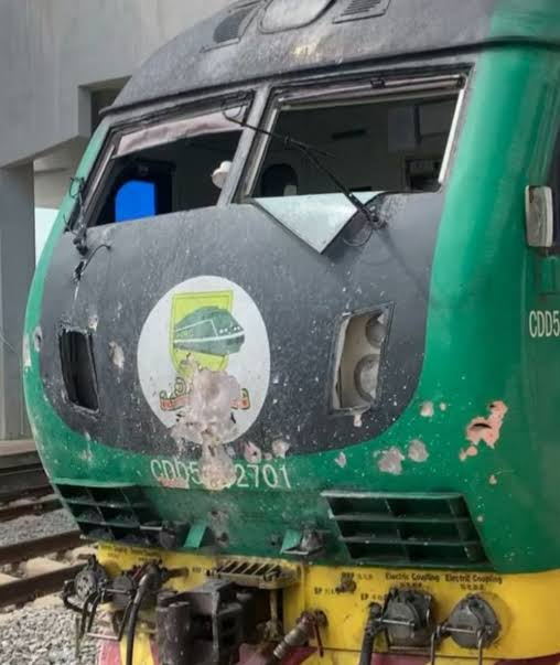 How Terrorists Bombed Abuja-Kaduna Train Despite Intel Before Attack