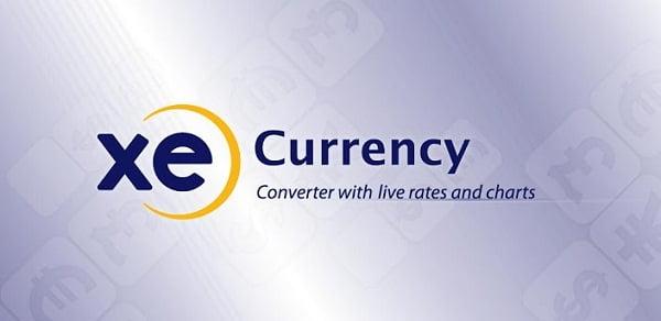 تطبيقات لتحويل العملات