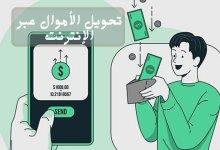 Photo of كيفية تحويل الأموال عبر الإنترنت القاطنة خارج البلاد ؟