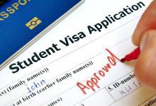 Photo of طريقة الحصول على التأشيرة الدراسية في  إسبانيا