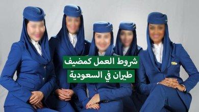 Photo of العمل كمضيف أو كمضيفة طيران في السعودية .. الشروط والواجبات
