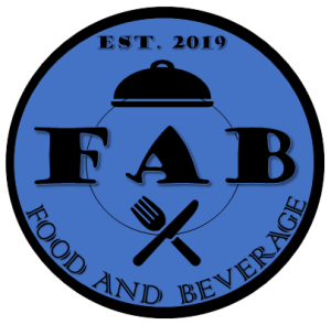 food and beverage logo