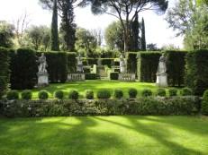 Villa La Pietra Grounds