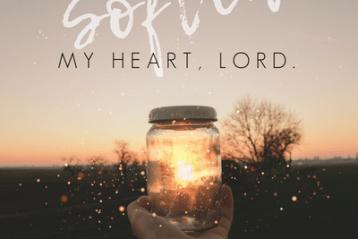 Jesus, I Need Your Grace