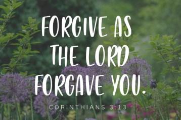 Please Forgive Me - FaithGateway