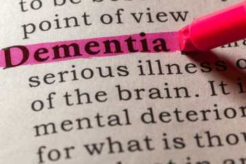 10 Things You Need to Know about Dementia