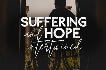 Suffer Strong: Post-Traumatic Growth