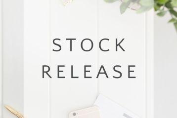Stock Release - Christian Women in Business