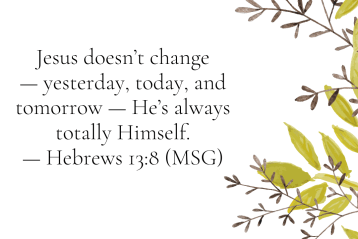 You'll Get Through This Week 4 — Is God Good When Life Isn't?