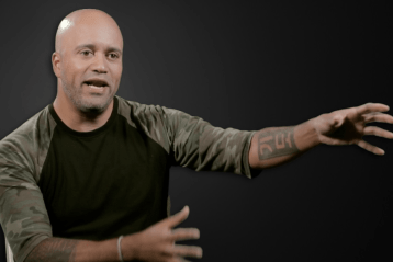 Carlos Whittaker: Fixing Racism in the World Starts By Examining Your Own Heart