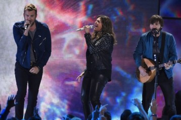 Country group Lady Antebellum 'prayerfully' changes name in solidarity with racial equality