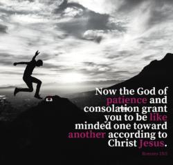 Romans 15:5