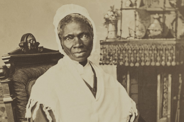 Heroes of the Faith: Sojourner Truth   God TV