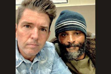 God Uses A Homeless Man To Speak To A Pastor   God TV