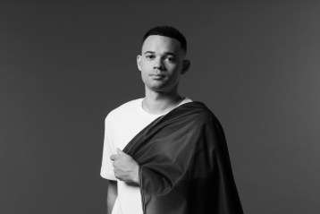 Tauren Wells fights human trafficking, asks God to expose traffickers led by 'evil spirits'