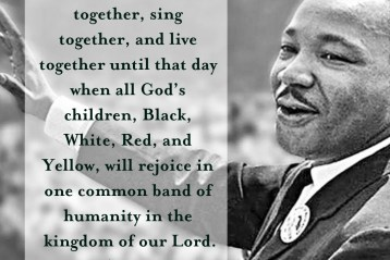 The Dangerous Prayers of Martin Luther King, Jr. (1929–1968)
