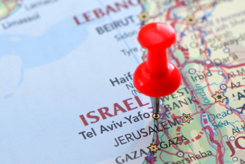 EU-Funded PA School holds Exhibition Erasing Israel from the Map   God TV