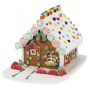 Gingerbread House 6 Kid Friendly Holiday Activities for Winter Break