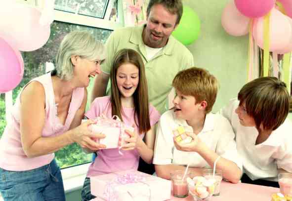 make your child's birthday extra special