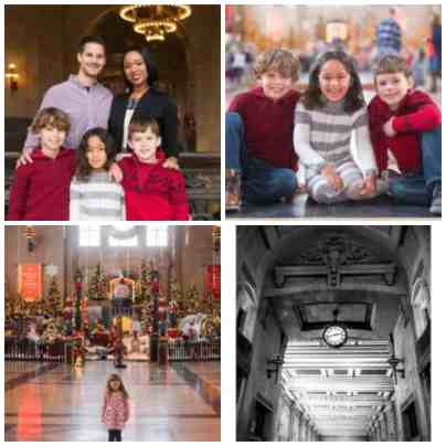 The Best Family Photos Spots in Kansas City