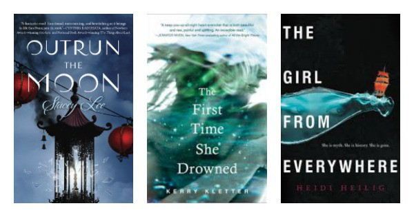 Best Chapter Books for Teens