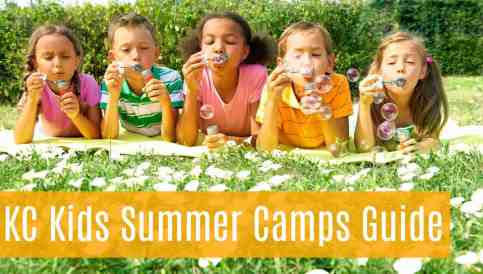 KC Kids Summer Camps Guide