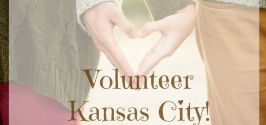 Where to Volunteer in KC