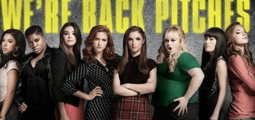 Pitch Perfect Review