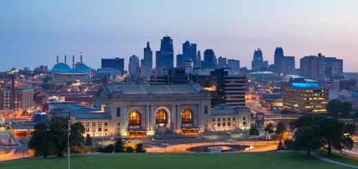 Kansas City Museum Guide