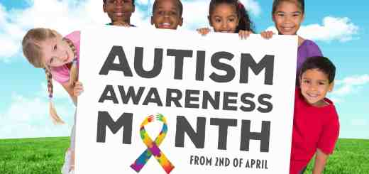 Autism Parents for Autism Awareness Week