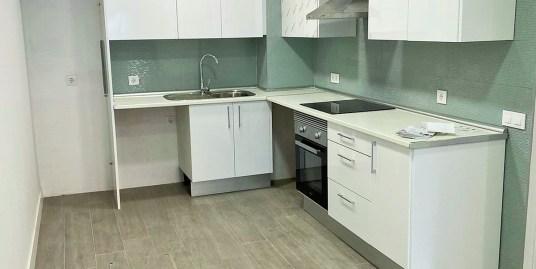 Apartamento totalmente reformado en C. Cuarteles – Aranjuez (Madrid)