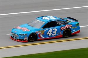Aric Almirola 2014 Fantasy NASCAR