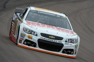 Dale Earnhardt, Jr. Fantasy NASCAR
