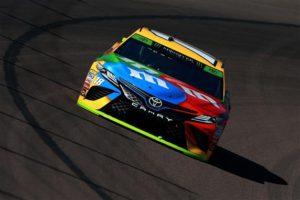 Kyle Busch 2019 Fantasy NASCAR