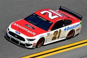 Matt DiBenedetto 2020 Fantasy NASCAR