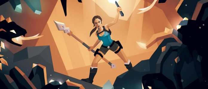 Gamers Discussion Hub lara-croft-go-the-shard-of-life-wallpaper-1920x1200_22980872179_o-1 17 Best Game with Best Gameplay Mechanics