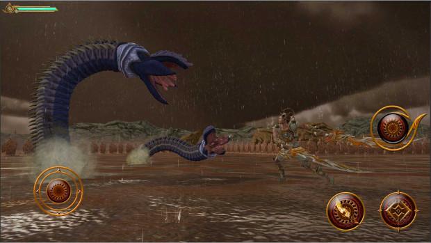 Legend of Abhimanyu (4)