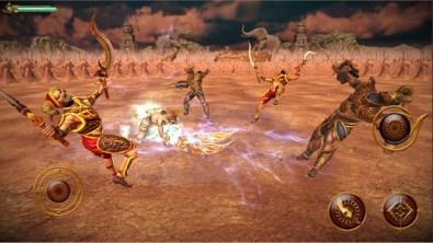 Legend of Abhimanyu (6)