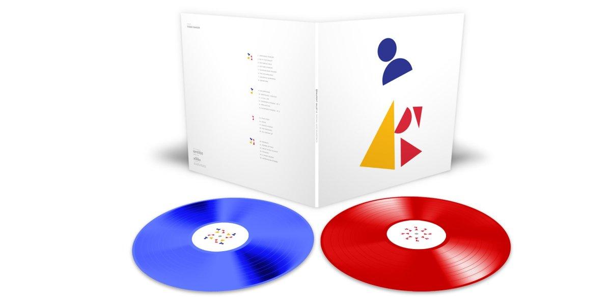 MVII-vinyl