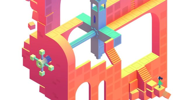 Monument Valley 2 (2)