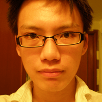 Desmond Wong (The Gentlebros)