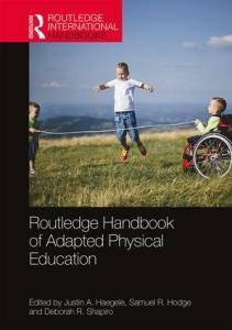 Handbook in APE