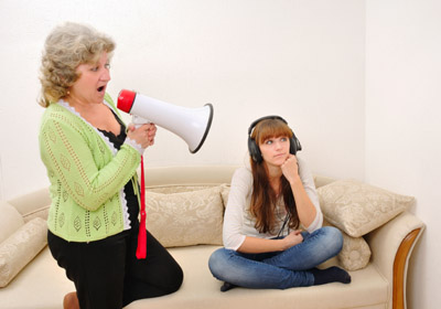 كيف تجعل ولدك المراهق يغيّر سلوكه