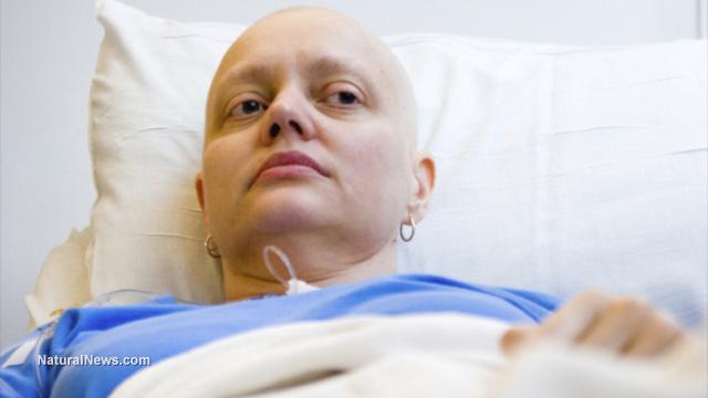 صناعة السرطان