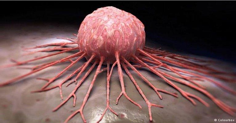 الشفاء من السرطان