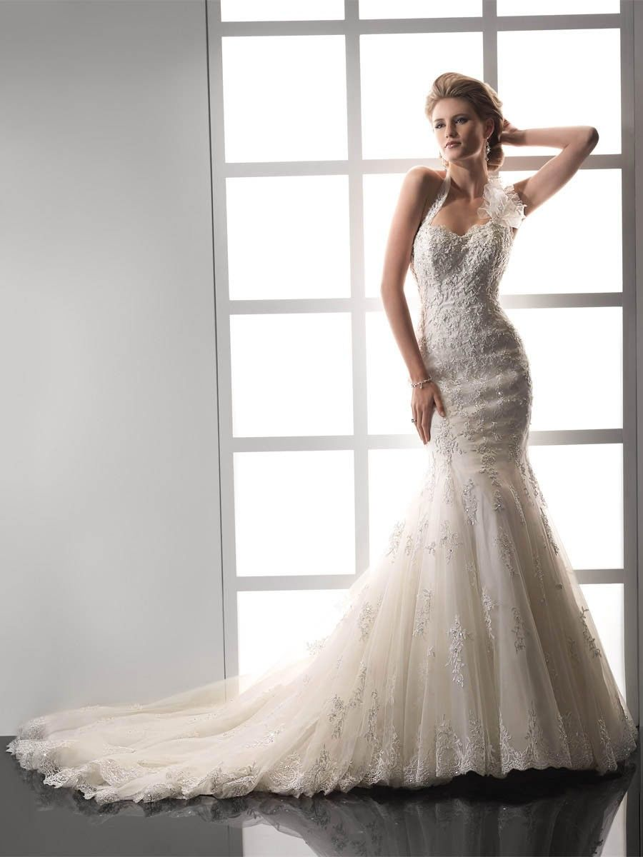 Wedding Gowns For Over 50