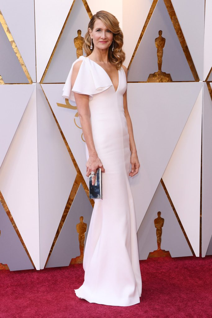 Oscars 2018: Every Look on the Red Carpet