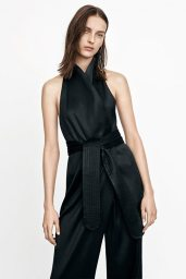 H&M conscious exclusive collection 2015