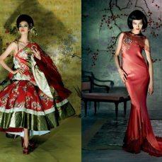 Christian Dior Haute Couture 2003 / Christian Dior Haute Couture 1997